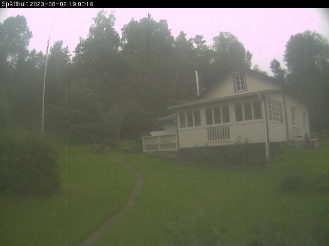 Webcam Fröskog, Åmål, Dalsland, Schweden